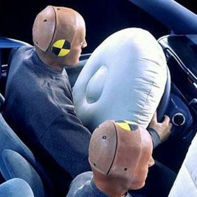 Car Safety timeline