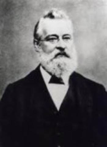 John Newlands - Law of Octaves