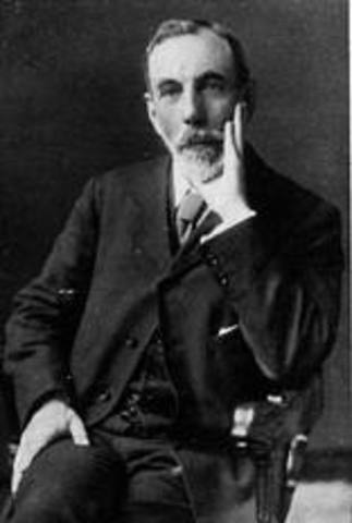 William Ramsey - Noble Gases