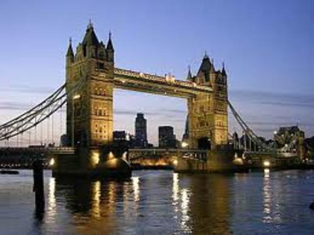 Move to London