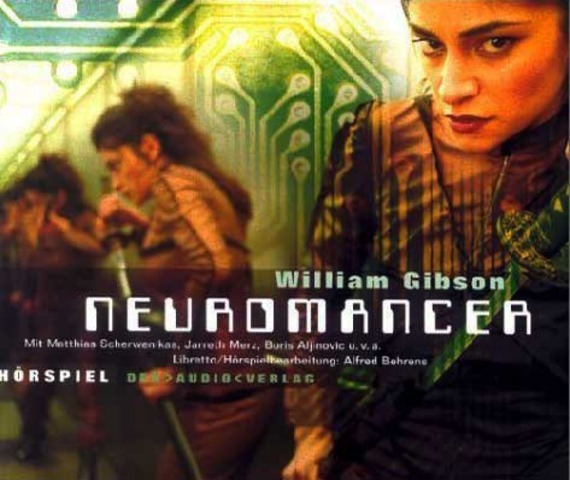 Neauromancer