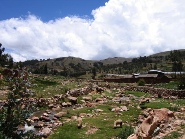 Coronado attacks Moho Pueblo