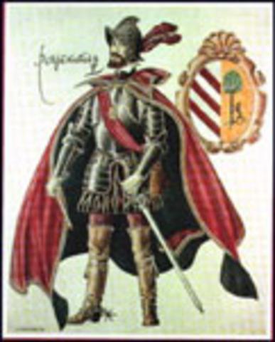 The Quest of Juan de Onate