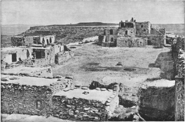 First Capitol of San Juan de los Caballeros