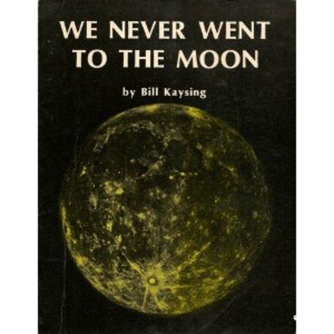 Publishing of Bill Kaysing's book denying the Landing