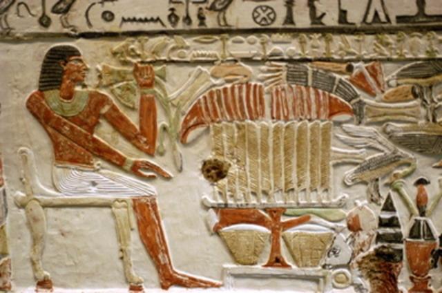 Goverment  of  egypt