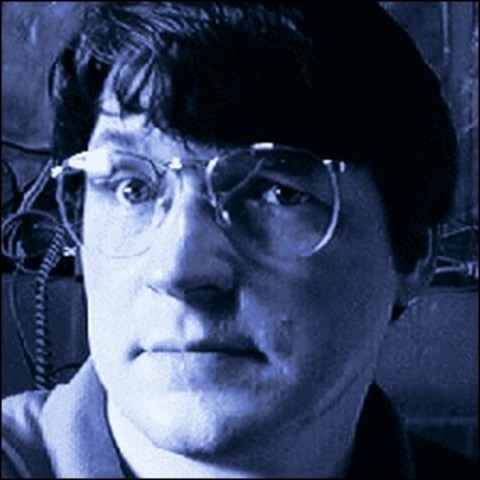 """Cyberpunk"" first coined by Bruce Bethke"