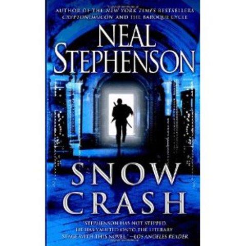 Neal Stephenson's Snow Crash