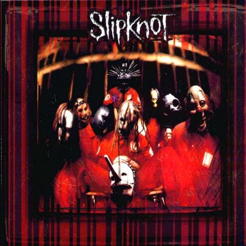 Slipknot Debut