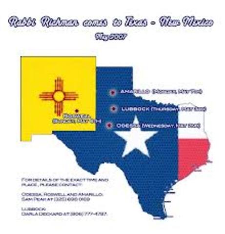 texas invades