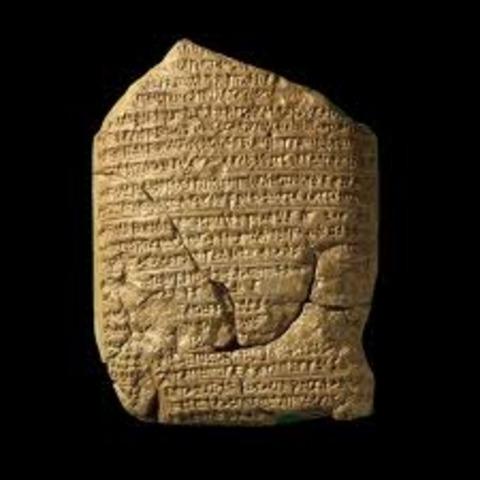 babilonian empire