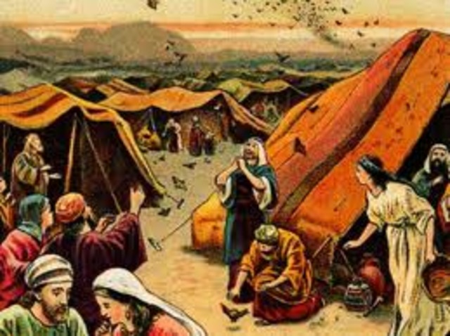 the rise of the israelites
