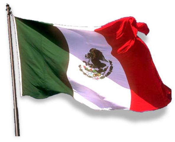 Mexico seperates from Spain/Santa Fe trail