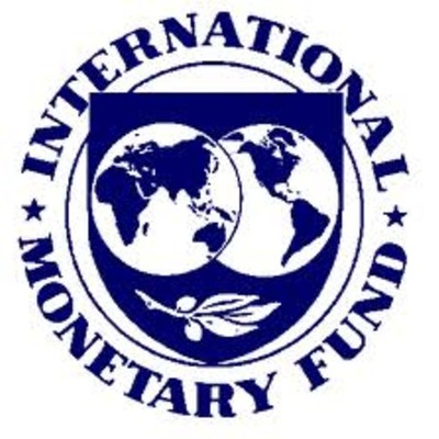 INTERNATIONAL MONETARY FUND timeline
