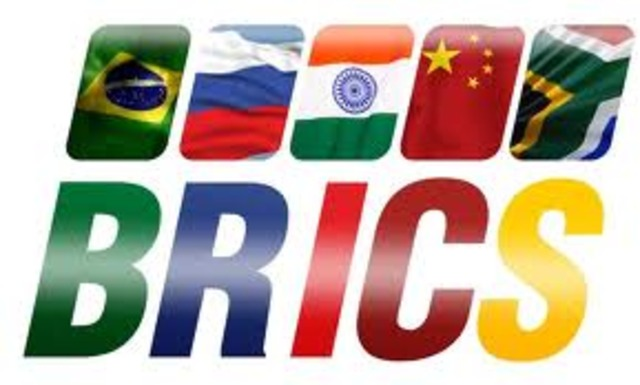 BRICS RELATED WITH THE IMF