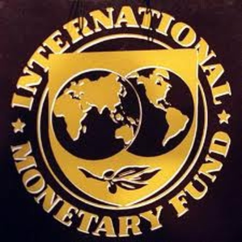 THE FMI LOGO