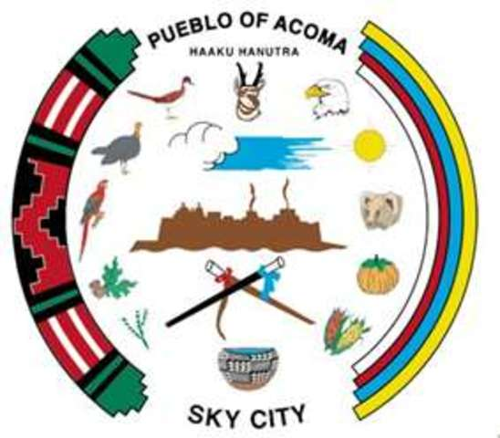 Acoma War