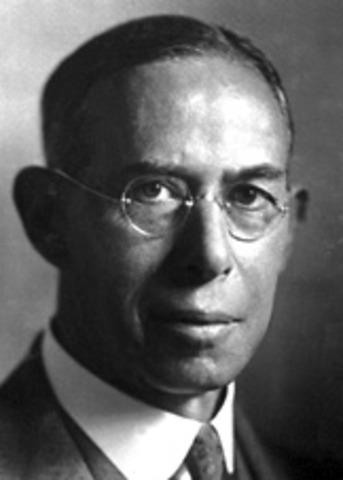 Joseph Erlanger y Herbert Spencer Gasser