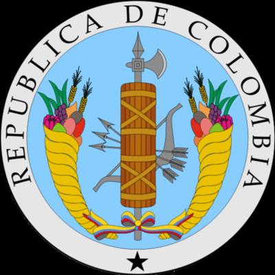 Presidentes de Colombia siglo 19 timeline