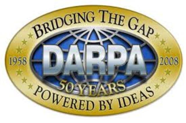 Licklider en el DARPA