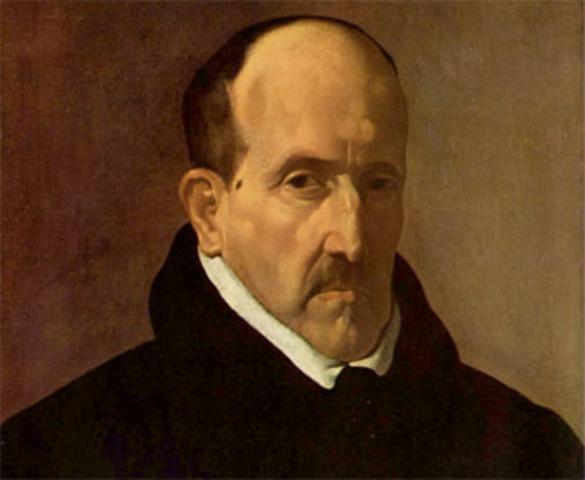 Culteranismo - Luis de Góngora