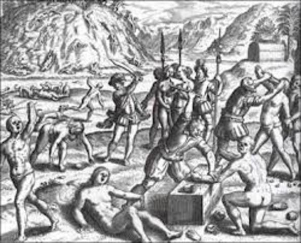 Spanish Inquistion