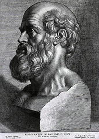 Hippocrates Diagnostic Classification System 460-377 B.C.