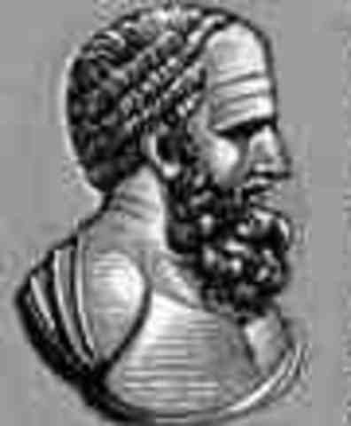 Hipparchus (200BC)
