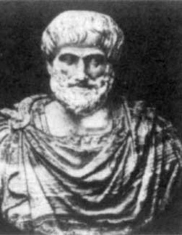 Aristotle (350BC)