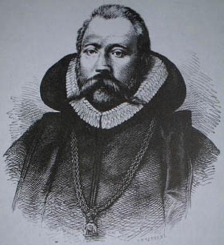 Brahe (1600AD)