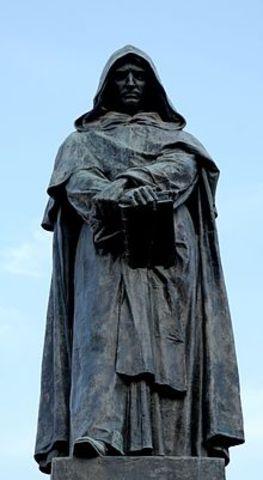 Bruno (1584AD)