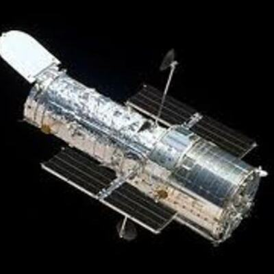 Hubble Space Telescope timeline
