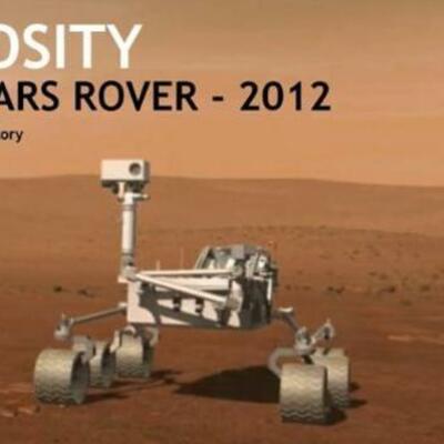 curiosity timeline