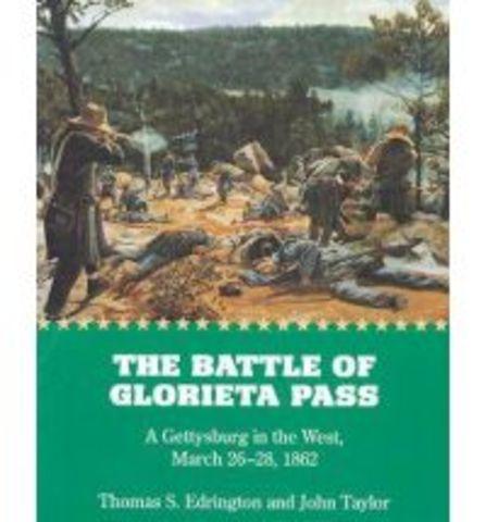 Battles of Velarde de and Glorieta Pass
