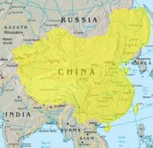 ancient china: shang dinasty