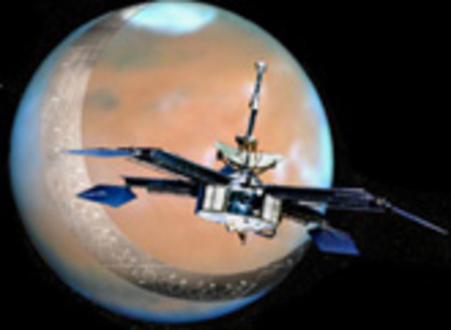 Mariner 4 Launched