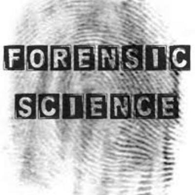 Forensic Science 3rd-G5 timeline