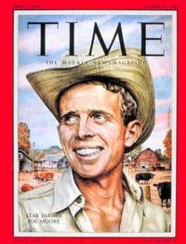 America Star Farmer