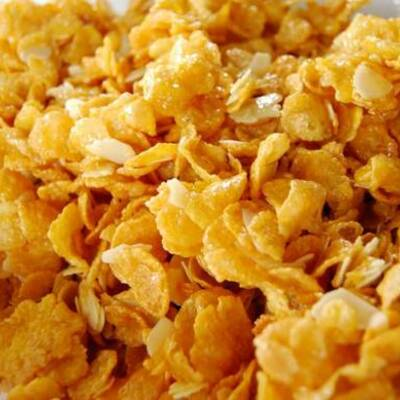 Corn Flakes timeline