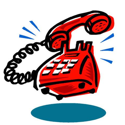 First Transcontinental Phone Call