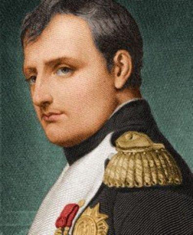 "Napoleon""s First Wars"