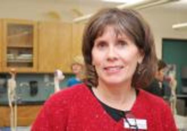 Julie Smiley