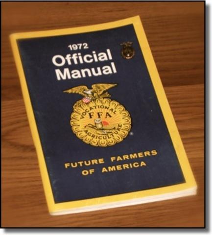 1st Student Handbook Published