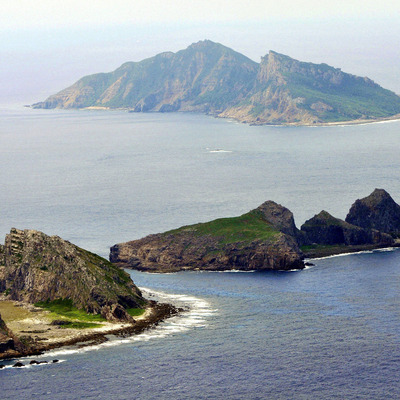 Senkaku/ Diaoyu Islands timeline
