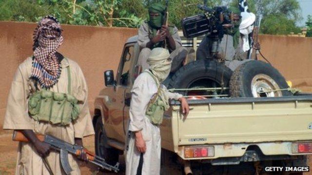 Mali Force Only Option If Talks Fail, Nigeria Says