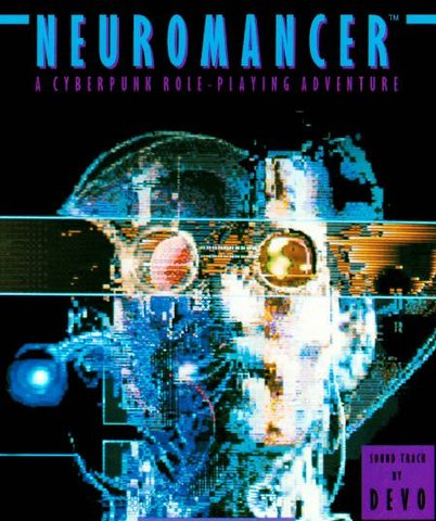 Neuromancer - William Gibson Published