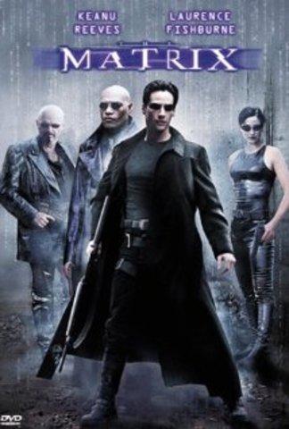 The Matrix Released