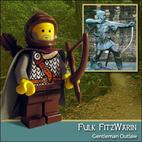Fulk FitzWarin