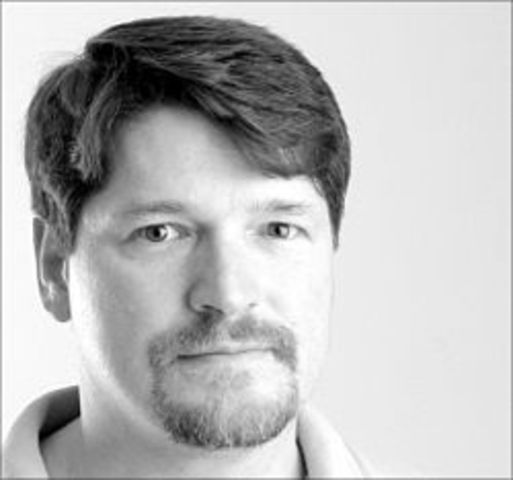 Bruce Bethke Introduced 'Cyberpunk'