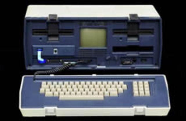 Comércio dos primeiros computadores